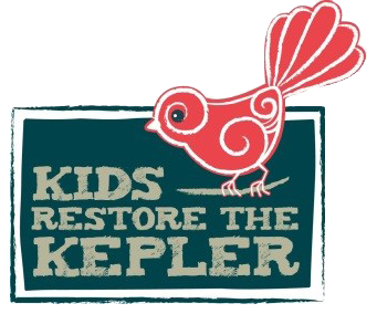 Kids Restore the Kepler
